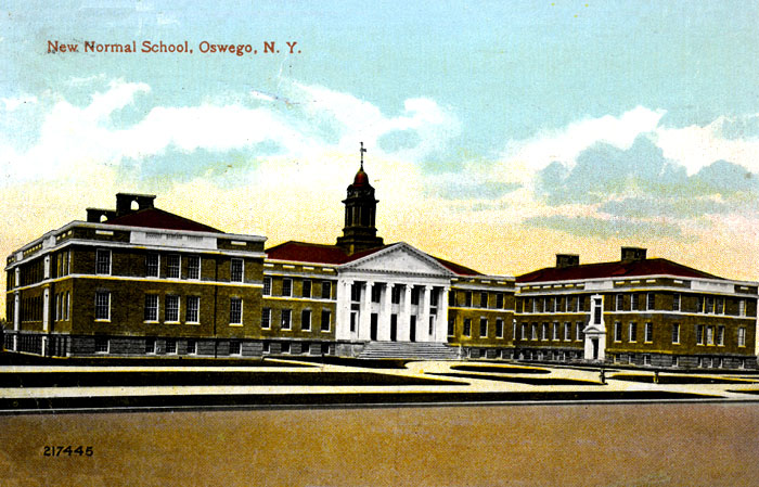 vintage_new_normal_school_oswego